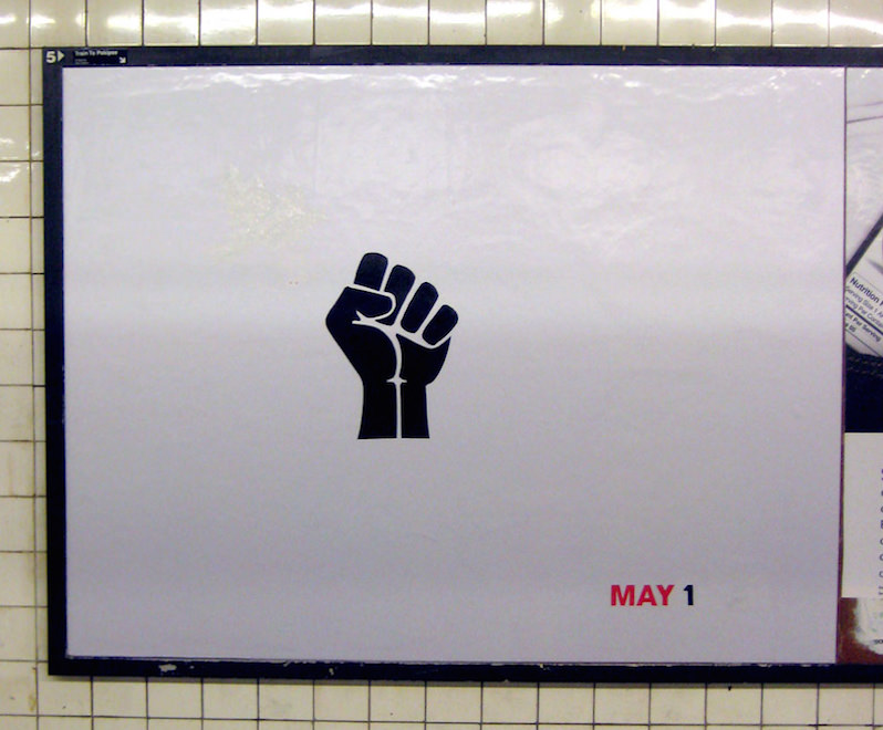 The Many-Sided, Overlapping Meanings of May Day