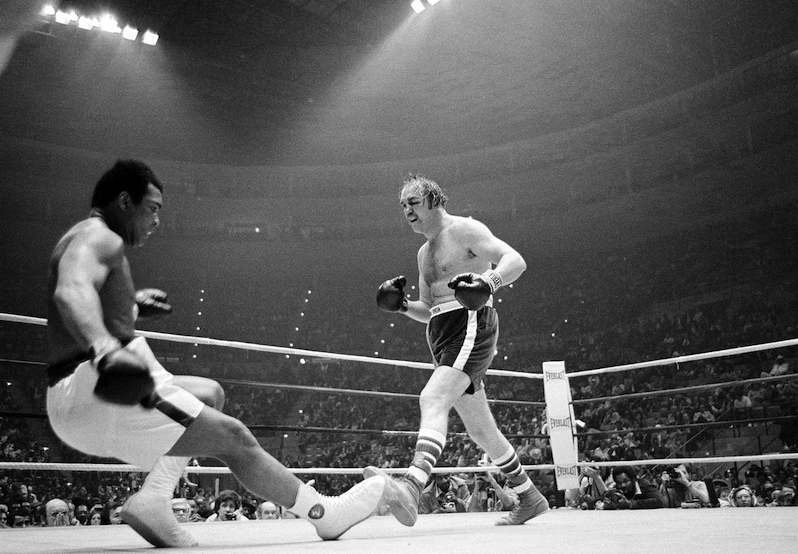Film About Boxer Chuck Wepner Spotlights the Coalescence of Sports, Race and Politics