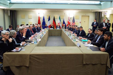 Giving Diplomacy a Chance in Syria and Iran Should Override Power of America's War Machine