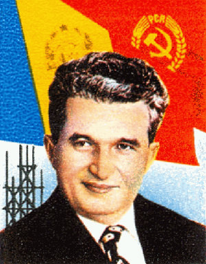 Romanians Dig for Ceausescu's DNA