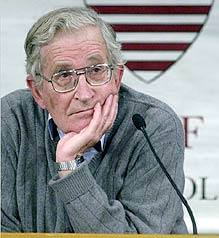 Turks Acquitted for Publishing Chomsky