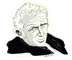 Why I Miss Norman Mailer