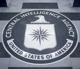 Big CIA Bust Reported in Iran