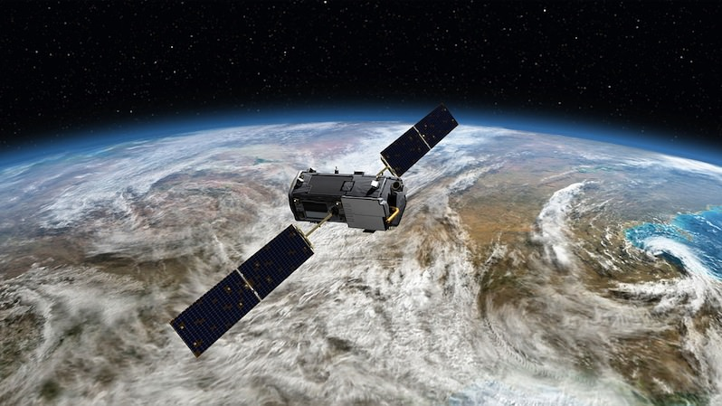 NASA Will Now Study Climate Change From Space