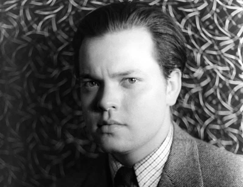 30 Years Gone, and Oh, How We Still Love Orson Welles