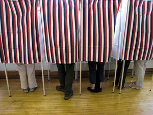 Study: To Win Votes, Motivate Your Base