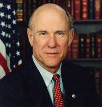 Pat Roberts, Uncovered
