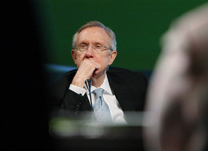 Reid and Republicans Make Their 'Super Committee' Picks