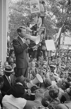 RFK and the Civil Rights Movement