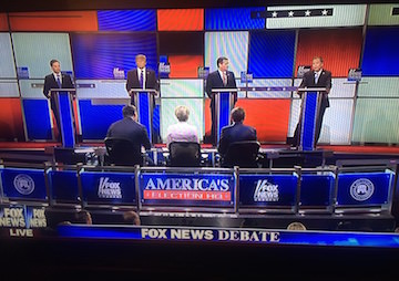 Live-Blog: Donald Trump Remains Atop Republican Party in 11th GOP Debate