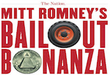 Auto Bailout Was a Bonanza for Romney and Friends