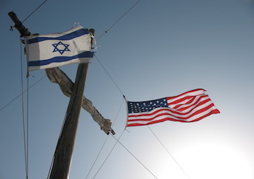 The U.S. and Israel Have the Worst Income Inequality in the Developed World