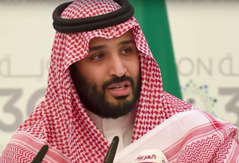 Saudi Arabia's Bin Salman Savagely Lashes Out, From Yemen to Qatar to Canada