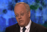 Chris Hedges Sits Down With Bill Moyers