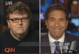 Does Sanjay Gupta Fit the Bill at MedPage Today? (Video)