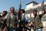 Foreign Governments Turn Syrian Conflict to Their Own Advantage