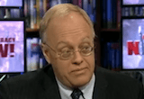 Chris Hedges Will Be Back