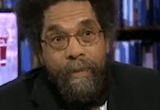 Cornel West: 'President Obama Has Very Little Moral Authority' on Martin Case