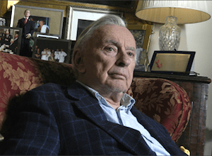 'Let's Be Old-Fashioned': Remembering Gore Vidal