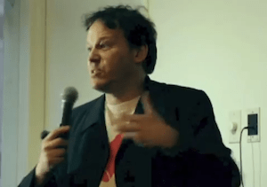 David Graeber: 'There Has Been a War on the Human Imagination'