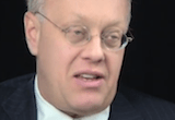 Chris Hedges on 'The Pathology of the Rich'