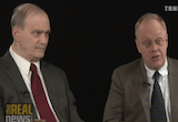 Chris Hedges and Bill Binney on NSA Guidelines