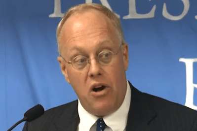 Chris Hedges Honors Humanists Combating the 'Culture of War'