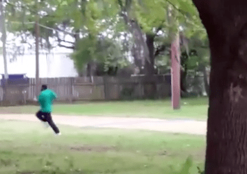 South Carolina Cop Radioed Dubious Taser Claim Six Seconds After Shooting Victim (Audio and Video)