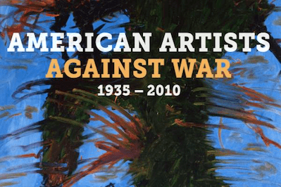 American Artists Against War