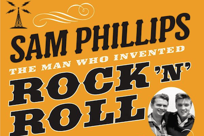 The Man Who Invented Rock 'n' Roll