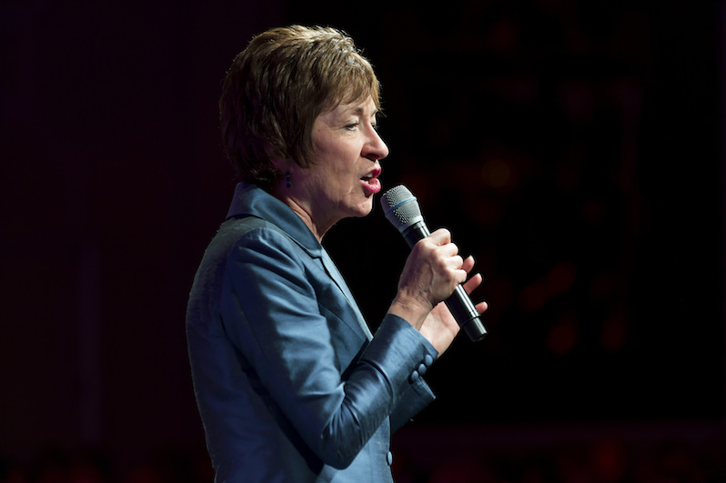 Your Health May Be in Susan Collins' Hands -- and That's Not Good News
