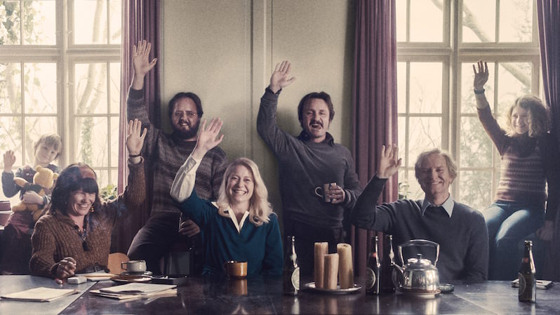 'The Commune': Not Quite Here Nor There