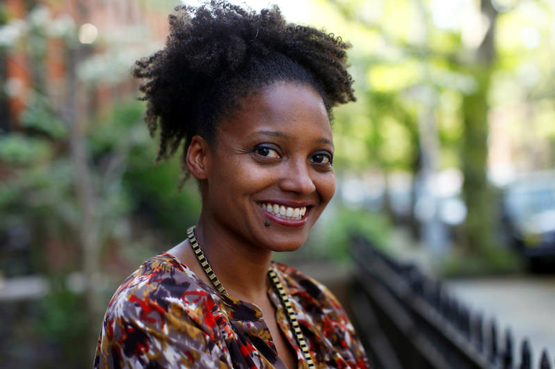 Tracy K. Smith Is Named 22nd U.S. Poet Laureate
