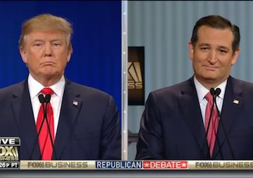 Five Reasons Ted Cruz Is Even More Dangerous Than Donald Trump