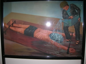 CIA: Waterboarding Possibly Illegal