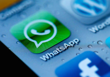 WhatsApp Adds Encryption to All of Its Communications