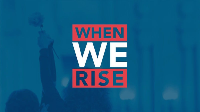 Why 'When We Rise' Is Historic