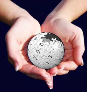 Half of Med Students Study With Wikipedia