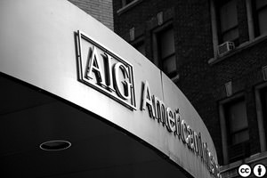 AIG's Big 'Screw You' to America
