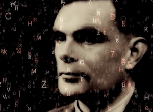 Truthdigger of the Week: Alan Turing