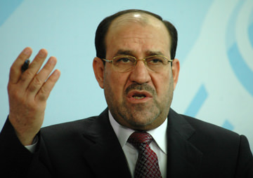 In Midst of Tikrit Campaign, al-Maliki Refuses to Step Down