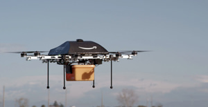 Colbert Has a Better Idea for Amazon Than Delivery Drones
