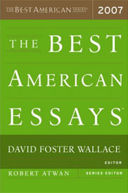 Cristina Nehring on What's Wrong With the American Essay