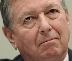 Ashcroft Defends Waterboarding at House Hearing