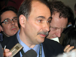 Is Axelrod Walking in Rove's Footsteps?