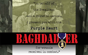 Mike Farrell: HBO's 'Baghdad ER' an 'Excruciating' Must-See