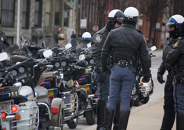The New York Times' Skewed Reporting on Baltimore