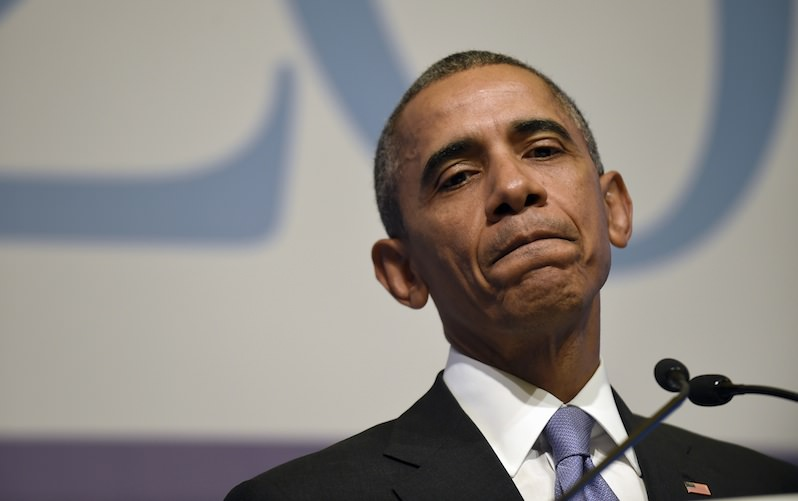 What Would President Obama's Critics Do About Islamic State?