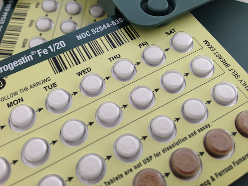 Missouri Advances Bill Allowing Employers to Fire Women for Using Birth Control