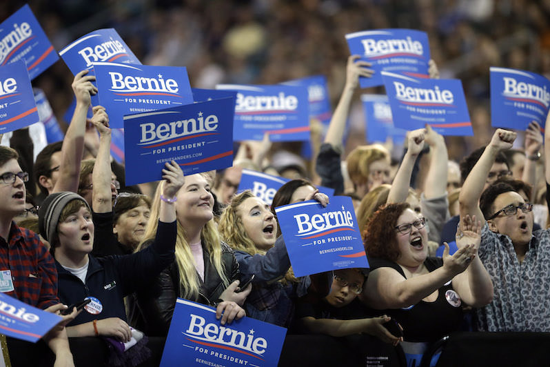 Win or Lose, Will the Sanders Movement Last Beyond Election Day?